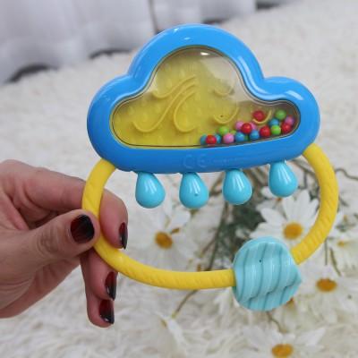 Xúc xắc cầm tay hình đám mây cho bé Winfun WF000241