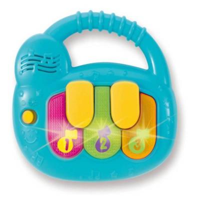 Đàn cầm tay có đèn nhạc WF0640