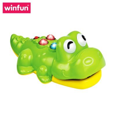Cá sấu biết bò Winfun 0699