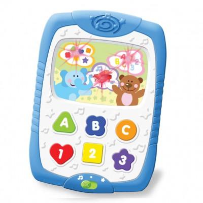 Ipad học chữ cho bé Winfun 000732