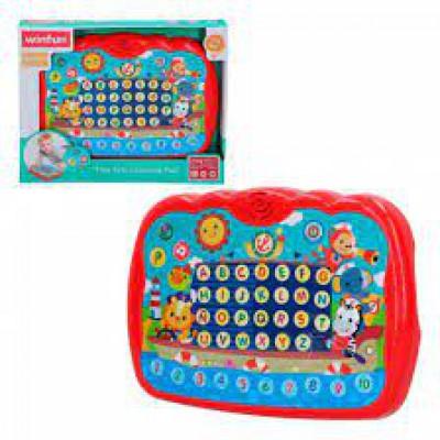 Ipad học chữ thông minh Winfun 2273